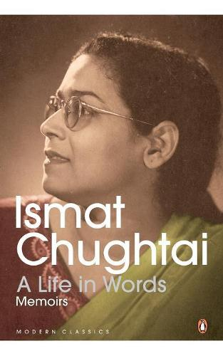 A Life in Words (Paperback)