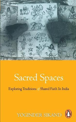 Sacred Spaces (Paperback)