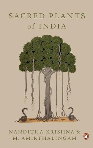 Sacred Plants of India (Paperback)