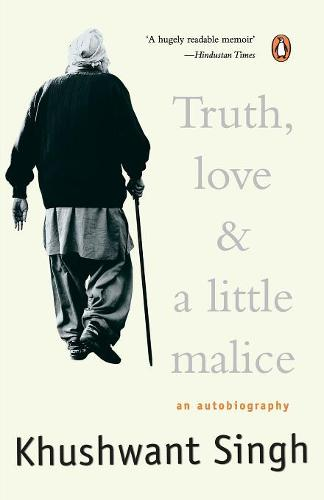 Truth, Love & a Little Malice (Paperback)