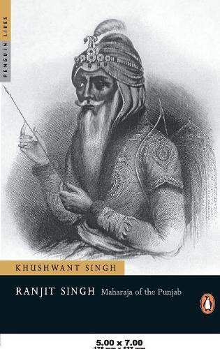 Ranjit Singh (Paperback)