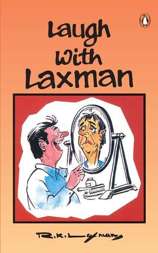 Laugh with Laxman (Paperback)