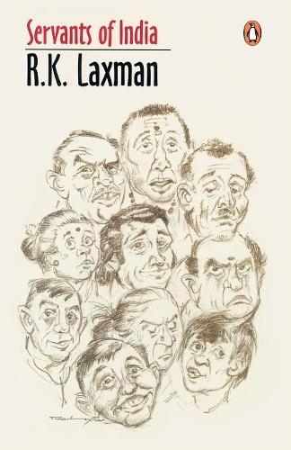 Servants of India (Paperback)