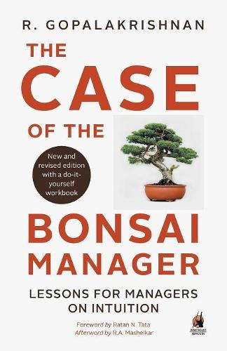 The Case of the Bonsai Manager (Paperback)