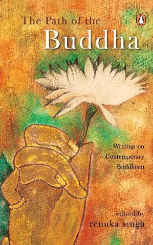The Path of the Buddha (Paperback)