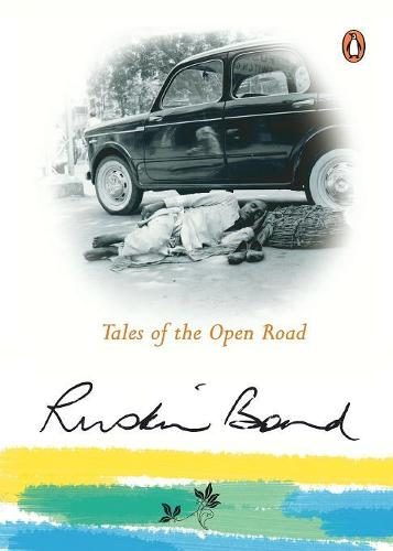 Tales of the Open Road (Paperback)