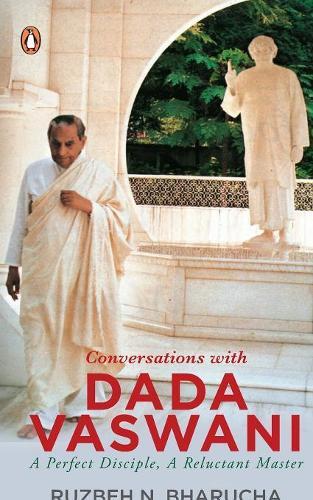 Conversations with Dada Vaswani (Paperback)