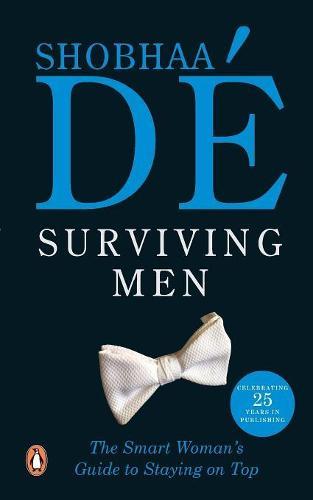 Surviving Men (Paperback)
