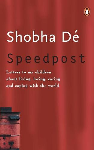 Speed Post (Paperback)