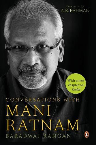 Conversations with Mani Ratnam_8 Pp (106-107), 16 (234-235) Colour (Paperback)