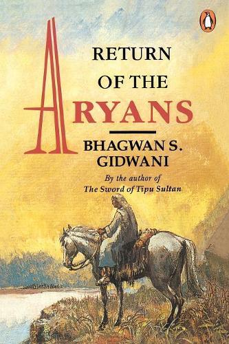 Return of the Aryans (Paperback)