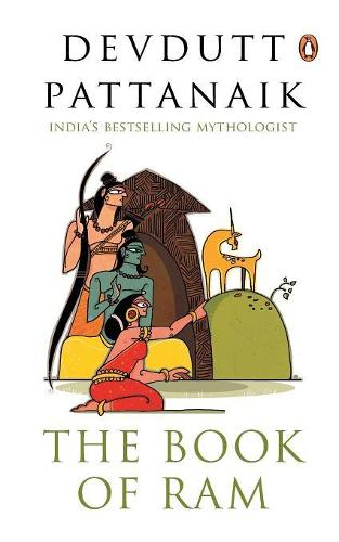 The Book of RAM (Paperback)