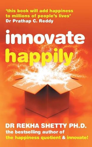 Innovate Happily (Paperback)