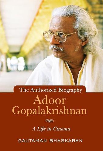 Adoor Gopalakrishnan (Hardback)