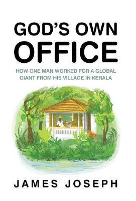 God's Own Office (Hardback)