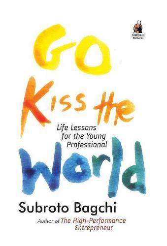 Go Kiss World (Hardback)