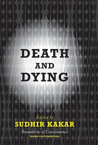 Death and Dying (Hardback)