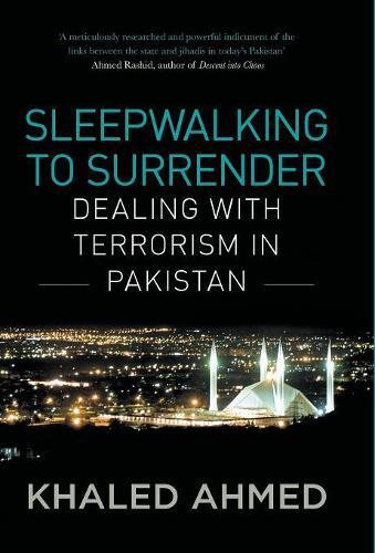 Sleepwalking to Surrender (Hardback)