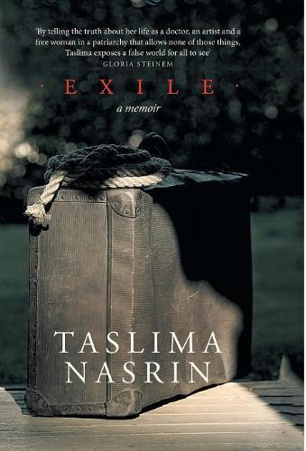 Exile (Hardback)