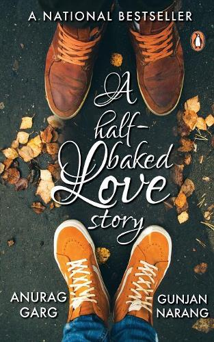 A Half-Baked Love Story (Paperback)