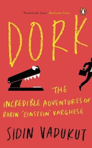 Dork (Paperback)