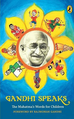 Gandhi Speaks (Paperback)