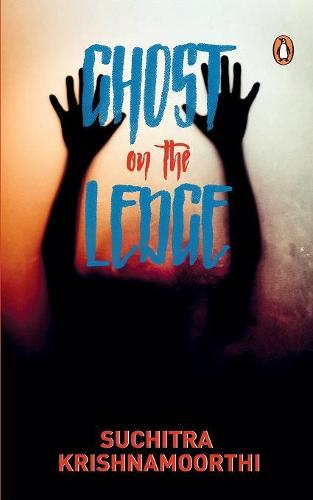 Ghost on the Ledge (Paperback)