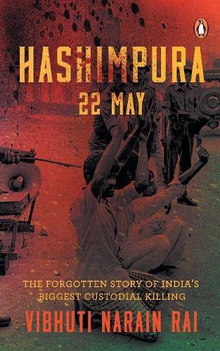 Hashimpura (Paperback)