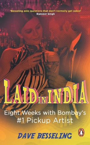 Laid in India (Paperback)