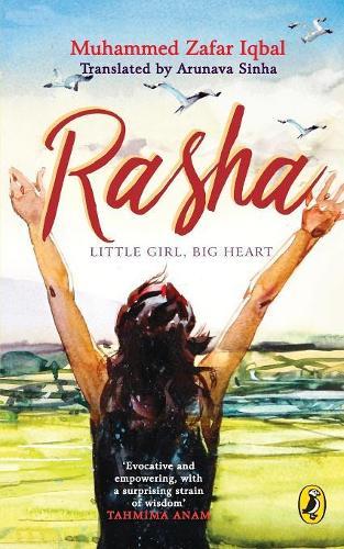 Rasha (Paperback)
