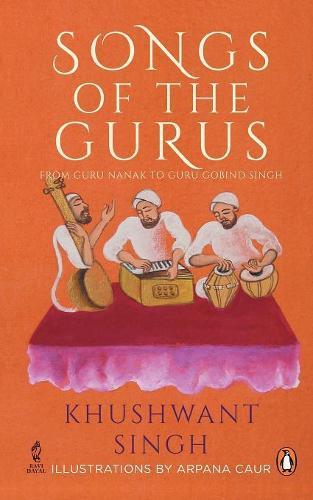 Songs of the Gurus (Paperback)