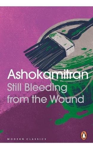 Still Bleeding from the Wound (Paperback)