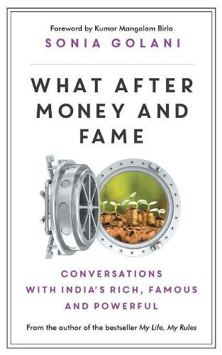 What After Money and Fame (Paperback)