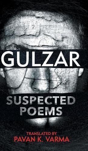 Suspected Poems (Hardback)