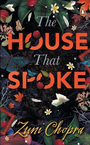 The House That Spoke (Paperback)