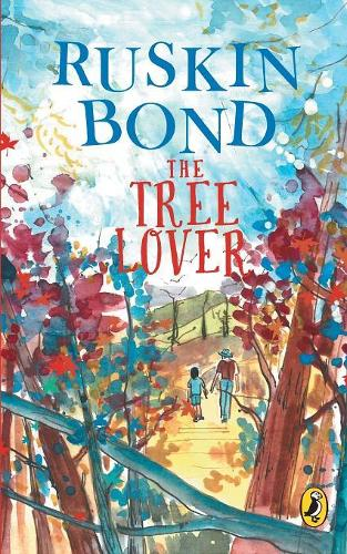 The Tree Lover (Paperback)