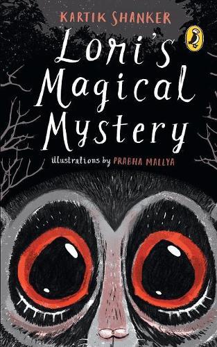 Lori's Magical Mystery (Paperback)