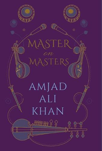 Master on Masters (Hardback)