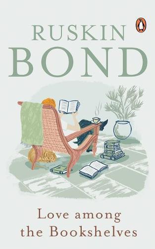Love Among the Bookshelves (Paperback)