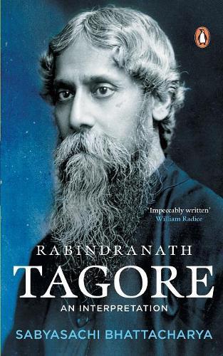 Rabindranath Tagore (Paperback)