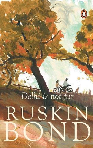 Delhi Is Not Far (Paperback)