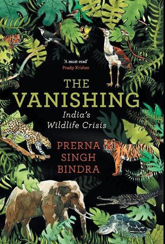 The Vanishing (Hardback)