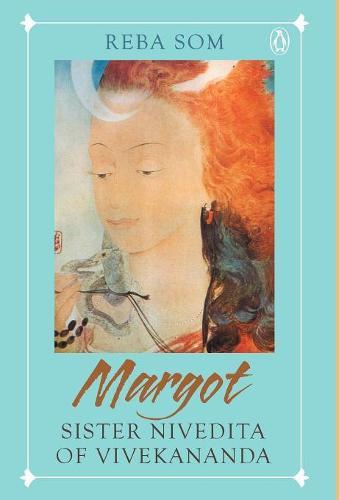 Margot (Hardback)