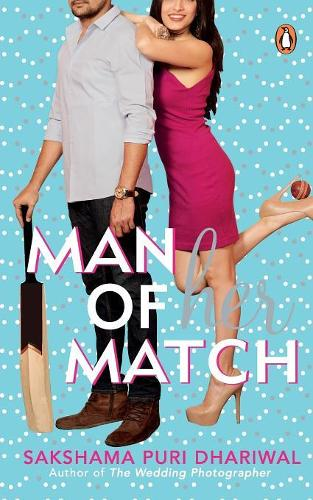 Man of Her Match (Paperback)