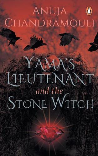 Yama's Lieutenant and the Stone Witch (Paperback)