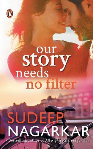 Our Story Needs No Filter (Paperback)