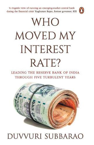 Who Moved My Interest Rate (Paperback)