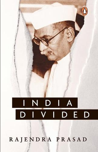 India Divided (Paperback)