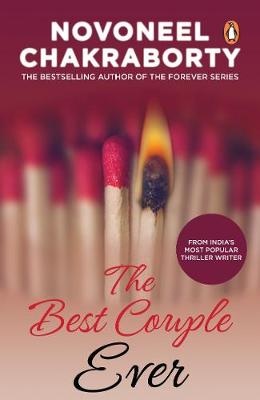 The Best Couple Ever (Paperback)