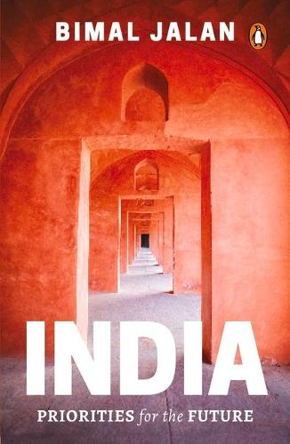 India: Priorities For The Future (Paperback)
